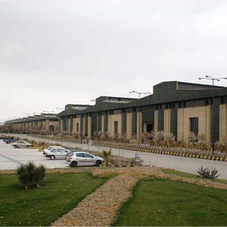 کارخانه چمن